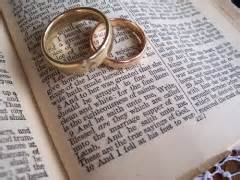 Submission in marriage should always be Biblical